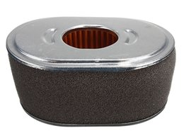 Auto Car Air Filter Cleaner Pour MOTEUR HONDA GX160 GX200 5.5HP 6.5HP Element Livraison gratuite à partir de voitures d'éléments fabricateur
