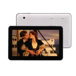 """FreeShip Boda android tablet pc 10"""" Tablet PC Android 4.4 Qual Core 1GB 16GB Dual Cam Bundle 8G Card android tablet 10 inch"""