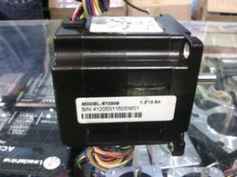 New 3-phase hybrid stepper motor 573S09 Current  phase 3.5A Holding Torque 0.6N NEMA 23 CNC stepper motor