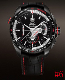 Wholesale 2015 NEW AAA NEW black watch New Automatic Watch