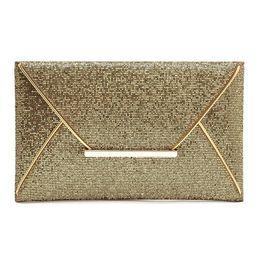 Fashion Women Clutch Bag Dazzling Sequins Glitter Sparkling Handbag Evening Party Bag Messenger Bags Luxury Purse Clutch Handbag