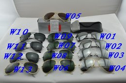 Wholesale 2016 Authentic Ban Sunglasses Top Quality Men Women Fashion Sun Glass UV400 Protect Brand Sunglasses Designer Sunglasses