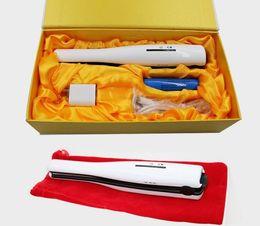 Wholesale Hot Selling Mini Flat Iron USB Power Straightener Travel Hair Curler And Straightener in US EU UA UK Plug
