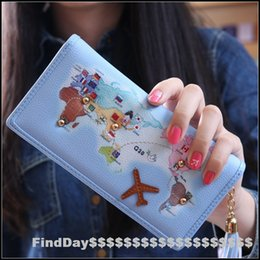 2016 Purse Pattern Bag Multi Cheap Feshion Womens Wallets Fresh Long Women Cute Wallets Geometric Purse Bae37137