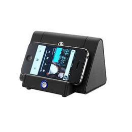 Wholesale Wireless Portable Speaker Amplify Magic Boost Universal Wireless Sensor Phone Stand Audio Loud Speaker