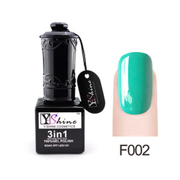 2016 hot sale private label cheap one step gel nail polish