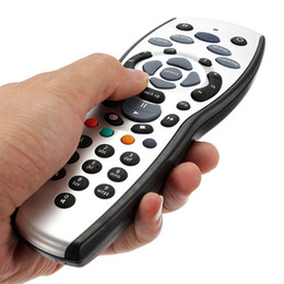 Wholesale ultra low cost SKY HD Remote Control SKY PLUS HD REMOTE CONTROL NEW REV LATEST SOFTWARE