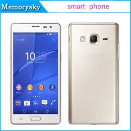 Wholesale Goophone Z3 inch MTK6580 Quad core show G G Android G network Show G LTE Unlocked phone