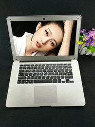 Wholesale Arrival inch ultrabook slim laptop CPU Celeron J1900 CORE GB GB WIFI Windows Webcame laptop notebook