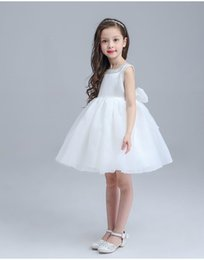 EMS DHL Free Glitz Pageant Dresses For Wedding 2016 First Communion Dresses Pageant Ball Gowns for Flower Girls vestidos de comunion 80-140