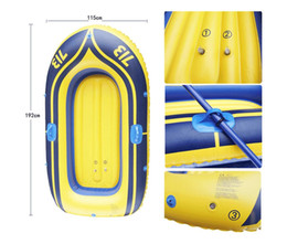Wholesale PVC Hull Material and CE Certification camo inflatable fishing boat pvc material floating raft with paddles and inflatble pump