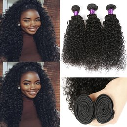 Peruvian Kinky Curly Hair Weave Peruvian Curly Hair 3 Bundles Curly Weave Human Hair Extensions Bell Queen Hair Products