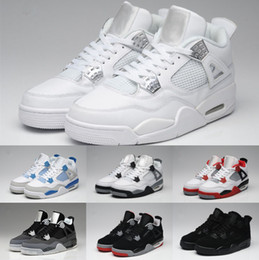 Wholesale many colors high quality men s new retro basketball shoes Bred Release Countdown Pack athletic shoes size