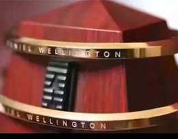 Wholesale China Brand Women Watches - 2016 New Brand Fashion Simple Couple Bracelet Men Women pulsera Available for daniel wellington Watches Collocation DW Jewelry