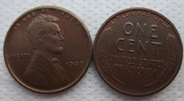 Wholesale USA VDB Lincoln cents Coin differ Crafts Promotion Cheap Factory Price nice home Accessories Coins