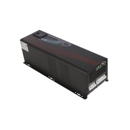 Wholesale Solar Battery Charger Dc - High Promotion 1500W 12V 220V DC AC Power Inverter with Battery Charger, 40A 60A MPPT Solar Charger