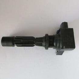 Wholesale Auto parts Ignition Coil M8G A366 Ignition Coil for Mazda Mazda CX7 MX5 UF540