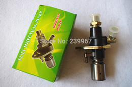 Wholesale Fuel injection pump for YANMAR L100 KAMA KIPOR HP CC diesel generator water pump nozzle assy parts