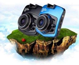 Wholesale 2016 New mini auto car dvr camera dvrs full hd p parking recorder video registrator camcorder night vision black box dash cam