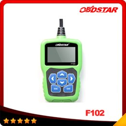 Wholesale OBDSTAR F109 for SUZUKI PinCode Calculator with Immobiliser Odometer Function F109 for Calculating Digit PinCode Auto Keys