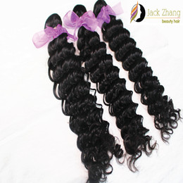 3bundles lot 8A Cuticle Burmese Hair Weave 10-28inch Natural Color Unprocessed Deep Wave Burmese Human Hair Extension Fast Delivery