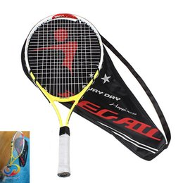 Wholesale 1x New Junior Tennis Racquet Training Racket for Kids Youth Childrens Tennis Rackets
