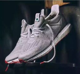 Wholesale Solebox Consortium Ultra Boost Uncaged S Running Shoes with Original Box Best Quality Running Sneakers Mens Womens Outdoor Shoes Sneaker