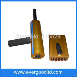 Wholesale Gold Detector Long Range Gold Diamond Detector AKS D Metal Detector