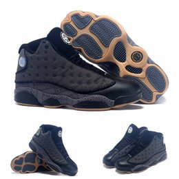 Wholesale With shoes Box New Retro XIII Quai Rare European Release Only Hot Sale Men Casual Shoes
