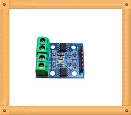 Wholesale Two HG7881 motor driver H bridge motor drive module