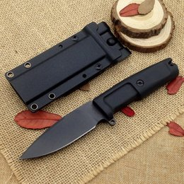 Extrema Ratio Straight Knife Tanto 7CR13 Stainless Steel 57HRC Outdoor Tactical Camping Hunting Knives EDC Tools Self-Defense Pocket Knives