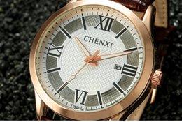 Wholesale Dawn genuine watch men s ultra thin quartz watch fashion waterproof men s casual electronic form