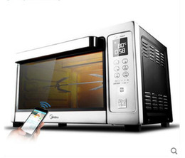 Wholesale Ovens New upgrade Think baked master Electric oven baking multi function liters Control mode digital type main