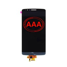 Wholesale LG G3 LCD LG G Pad V500 LCD touch screen digital alternative