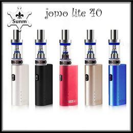 2018 Jomo lite 40 Battery Component of 40w lite box mod Jomo coil vaporizer kit 0268056