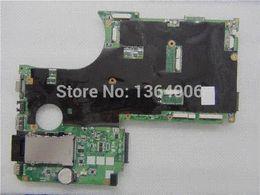 Wholesale motherboard for asus n71jq n71ja rev i7 processor ATI G professional working perfect