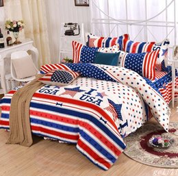 2017 winter thick printed bed skirt home textile with free shipping