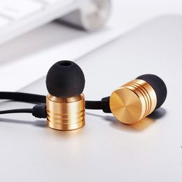 Wholesale High quality headset manufacturers MK350S Samsung mobile phone millet piston earbuds with mark with mixer