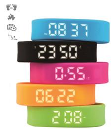Smart bracelet watch Fitness Tracker Smart Sport Wristband Activity Tracker with Step Counter for Calorie Tracker Bracelet