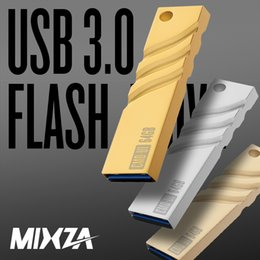 Wholesale MIXZA CMD U1 USB Flash Drive Disk GB GB GB USB3 Pen Drive USB3 Pendrive Memory Stick Storage Device Flashdrive