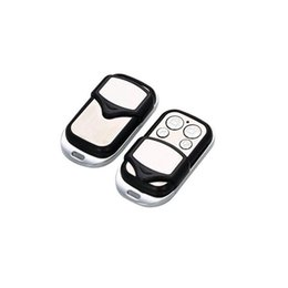 CarTuning Multi Frequency Self-learning Radio Remote Control 280Mhz-450Mhz car door remote control copier A345 2pc lot