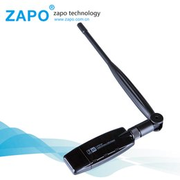 New style ZAPO 1200Mbps USB Wireless Adapter WiFi adapter Network Lan Card for PC or Laptops Notebooks Desktop Computer use in many systems
