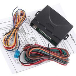 Wholesale Universal Auto intelligent Window Closer LY for Car Alarm Door Fangga M00108 SMA
