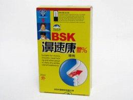 Wholesale 20ml Allergic rhinitis nosal spray Natural chinese medicine Treatment sinusitis nasal congestion itchy nose nasal spray