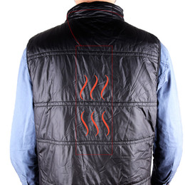 Wholesale Carbon Fiber Heat Cloths Cold Ski Thermal Conductivity Warm Dress Apparel Cold Resistance Clothing Safety Waterproof Costume