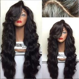Wholesale 100 Brazilian human hair full lace wigs lace front wigs full lace human hair wigs for black women Hot hair products
