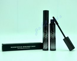 Wholesale HOT Makeup Pro Beyond Twisted Lash Mascara Volume ET Longueur g fl oz Waterproof Black Eyes Mascara DHL GIFT