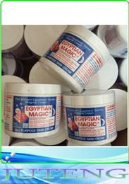 Wholesale 2016 Hot Sale beauty product popular best selling famous Brand New Egyptian Magic Cream Egypt multi purpose magic cream ML JTLY15