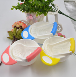 Wholesale Baby food mills complementary Grinder cutting crusher vegetable infant eating tool mill