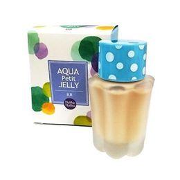 Wholesale HOLIKA HOLIKA Aqua Petit Jelly BB Cream SPF20 PA Skin Whitening BB Cream Sunscreen Faced Foundation Skin Concealer Makeup